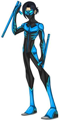 Nightwing (DC Xtreme)