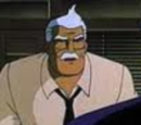 Commissioner Gordon (DC Animated Universe)