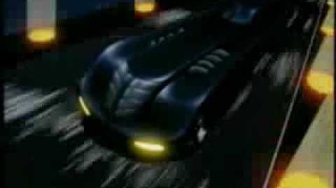 Batman TAS Intro