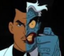 Two-Face / the Judge (DC Animated Universe)
