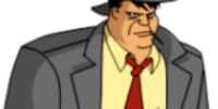 Harvey Bullock (DC Animated Universe)