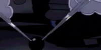 Smoke Pellets (DC Animated Universe)