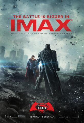 File:Batman v Superman Dawn of Justice IMAX poster.jpg