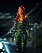 Aquaman First Look Mera