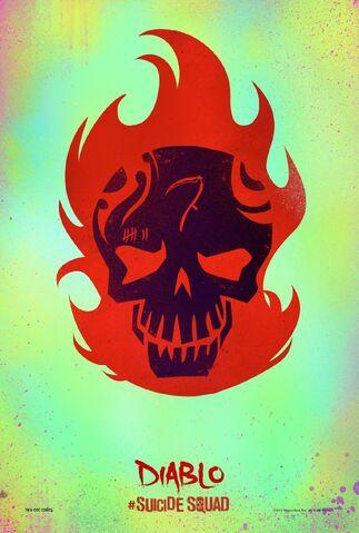 File:Suicide Squad character poster - El Diablo.jpg