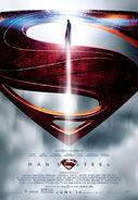 Man of Steel Poster 4