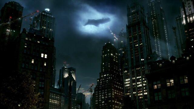 File:Gotham City Bat Signal.jpg
