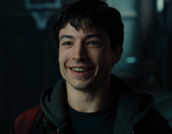 Flash smile