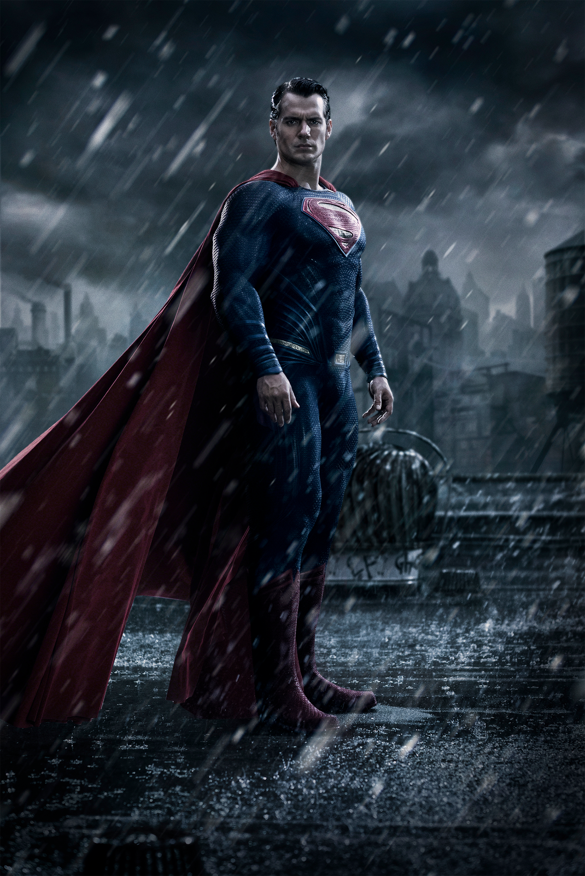 Superman DC Extended Universe Wiki FANDOM powered by Wikia