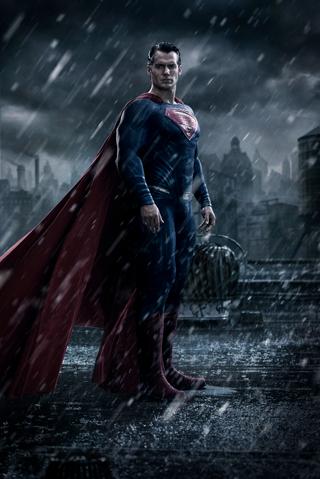 File:Superman - Batman v Superman promo.png