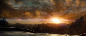 Rao shines across Krypton