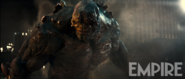 Doomsday ready to attack