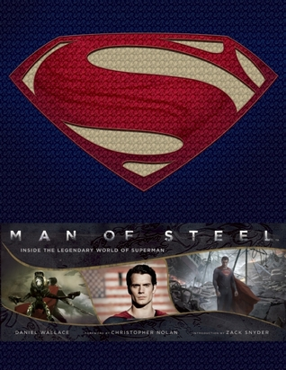 File:Man of Steel Inside the Legendary World of Superman cover.png