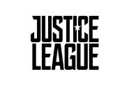 Justice League alternate logo