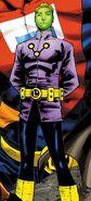 Querl Dox Brainiac 5 super