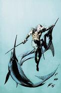 Aquaman Arthur Joseph Curry 0014