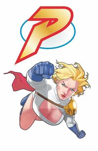Power Girl-7