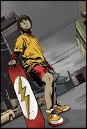 Skater boy by saintash-d317o5y