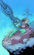 Aquaman Arthur Joseph Curry 0015