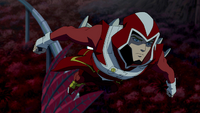 Adam Strange Earth-X0 001