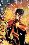 Superboy Vol 6 4 Solicit