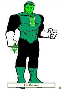 GreenHulk
