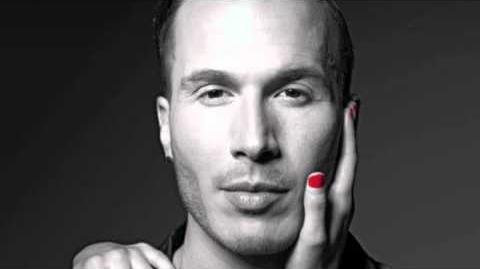 Shawn Desman - Obsession (Official Audio)
