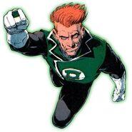 Guy Gardner (DC Universe)