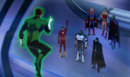 Justice League (JL Doom)