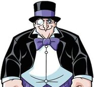 Penguin (DC Super Friends)