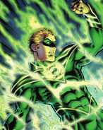 Alan Scott (The New 52)