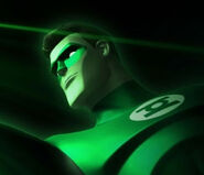 Hal Jordan (Green Lantern:The Animated Series)