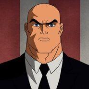 Lex Luthor (Superman Batman Public Enemies)