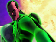 Sinestro (Green Lantern:The Animated Series)
