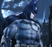 Batman (Batman:Arkham City)