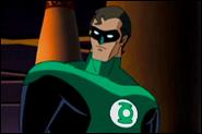 Hal Jordan (JLU)