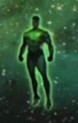 John Stewart (Injustice:Gods Among Us)