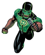 Simon Baz (The New 52)