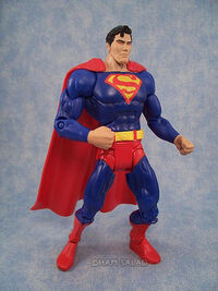 2pk-superman(heatvision)