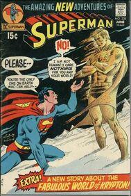 Superman quarrmer