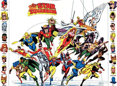 All-Star Squadron 02
