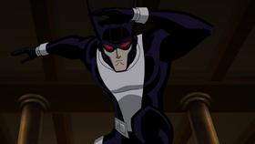 Batman JLG&M