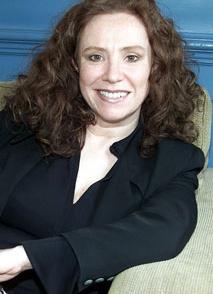 Melanie Hill