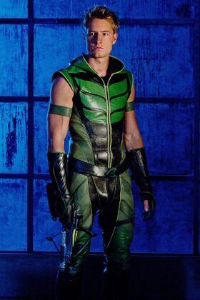 Green Arrow (Smallville)