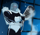 Victor Fries (Superman/Batman)