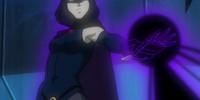 Rachel Roth (DC Animated Film Universe)