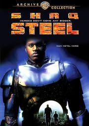 Steel dvd