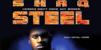 Steel (film) Home Video