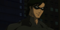 Richard Grayson (DC Animated Film Universe)
