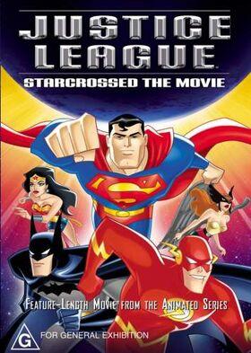 Justice League - Starcrossed